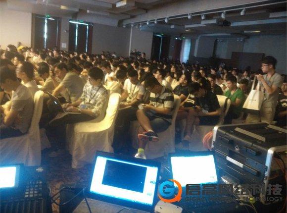 南京启高网络提供专业无线网络覆盖服务